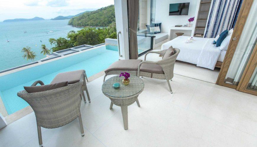 luxury hotels phuket