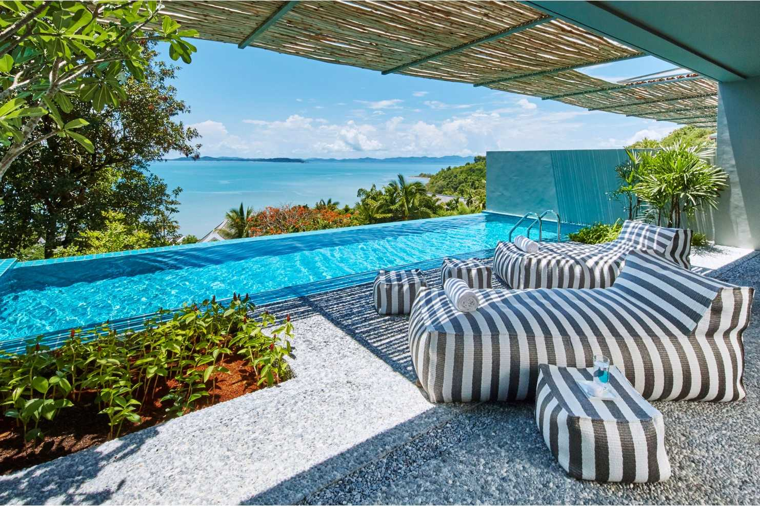 Affordable 5-star Hotels in Phuket