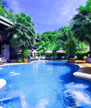 Best Value Hotels Phuket