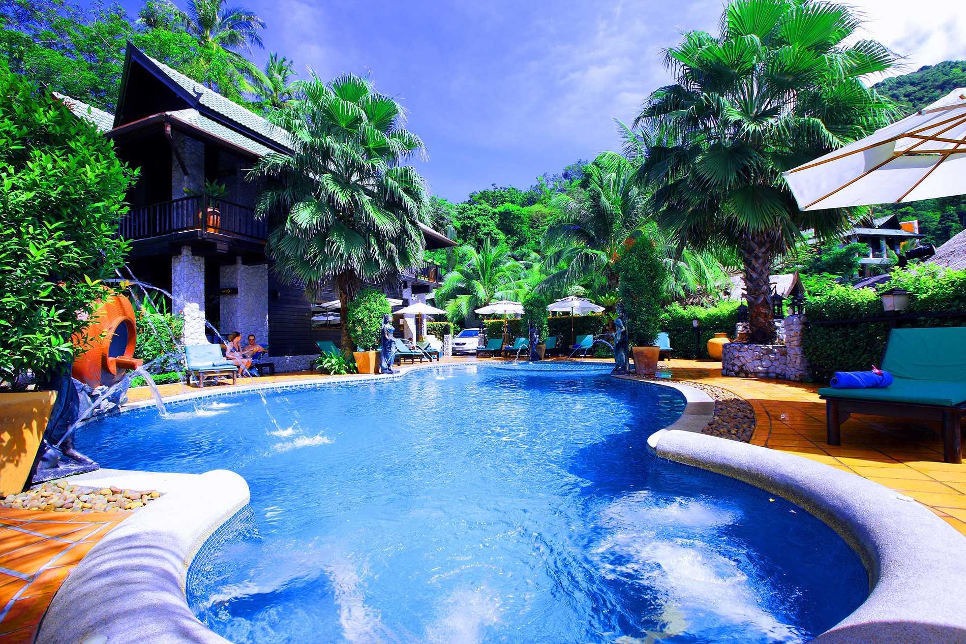 Best Value Hotels Phuket