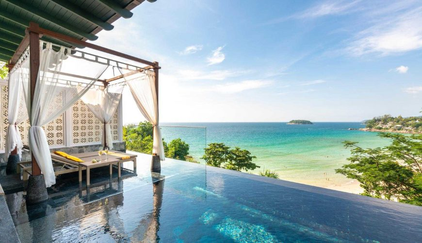 Romantic Resorts in Phuket
