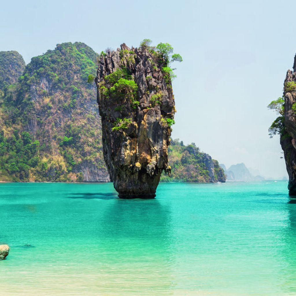 James Bond Island Excursion
