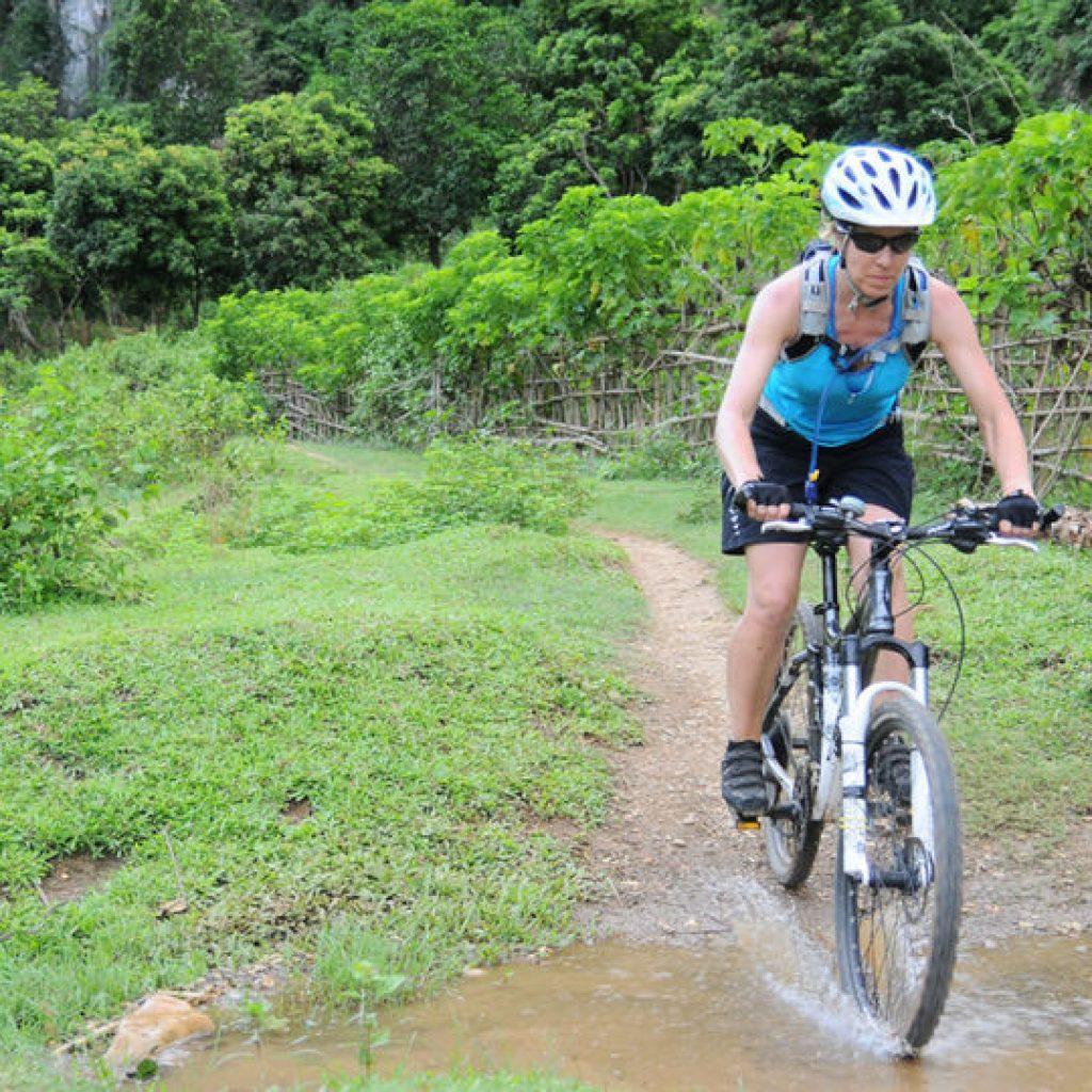 Phuket Mountainbike Tour