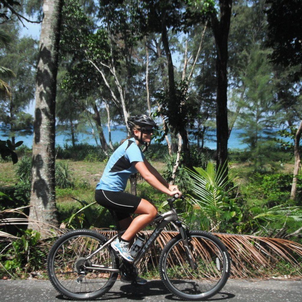 phuket bike tour
