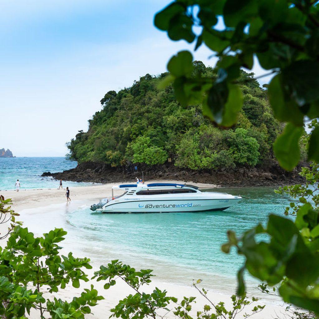 phuket 4 island tour