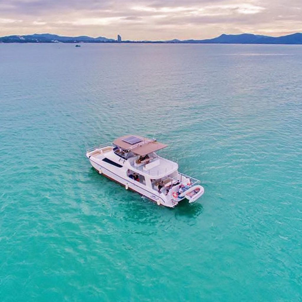 Phi Phi & Maiton Islands Day Trip