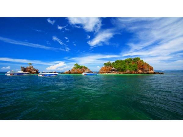 Phuket Khai Islands