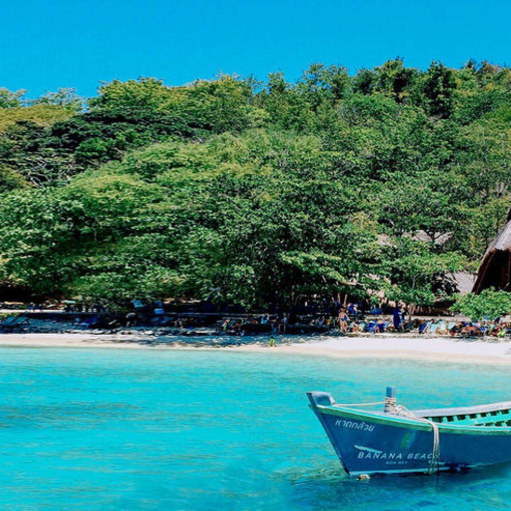 Raya Yai snorkeling