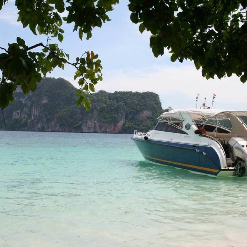 Phuket Krabi Tour