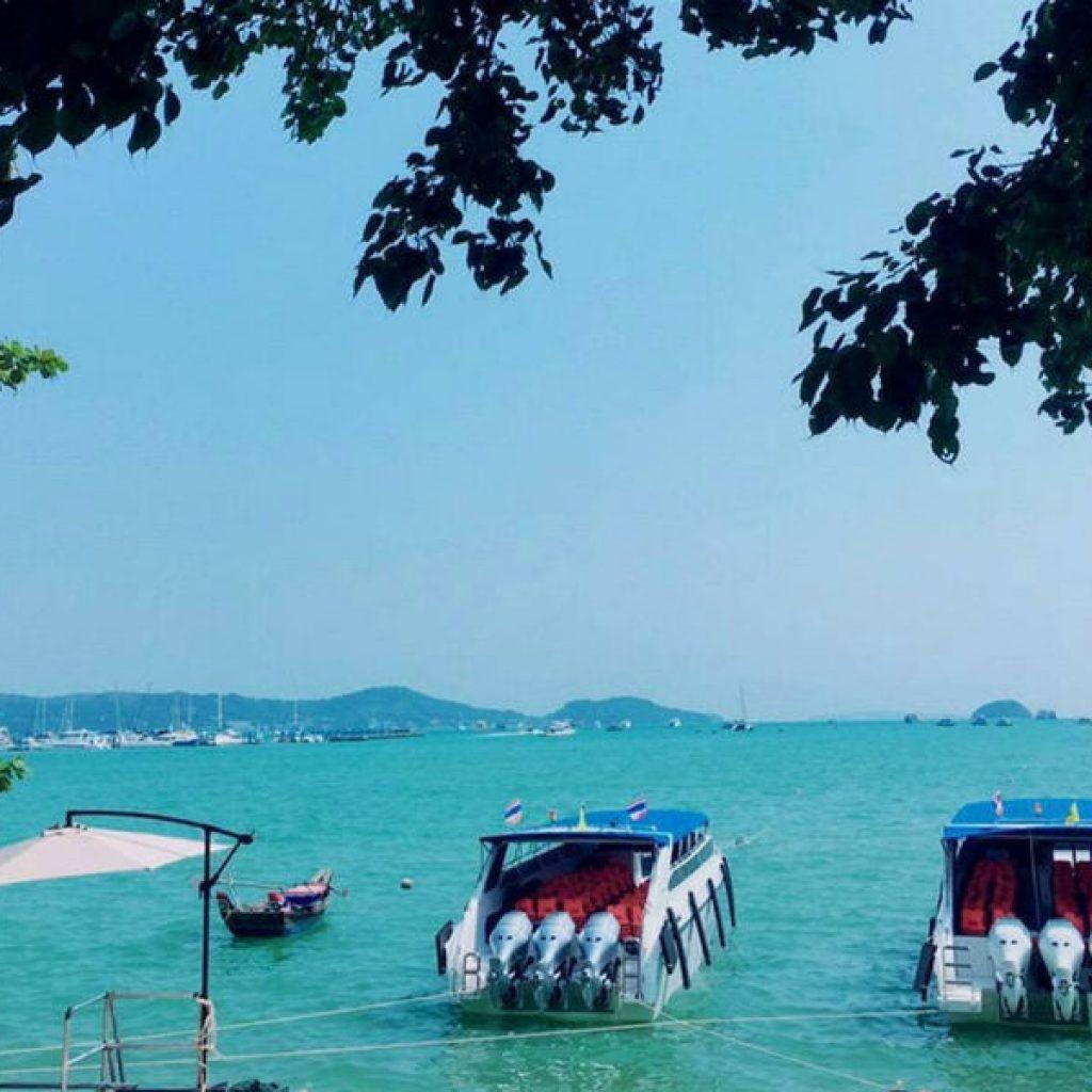 Racha Island Snorkeling Tour