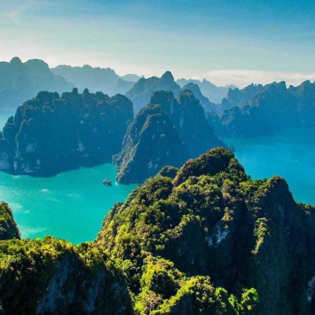 khao sok package tour