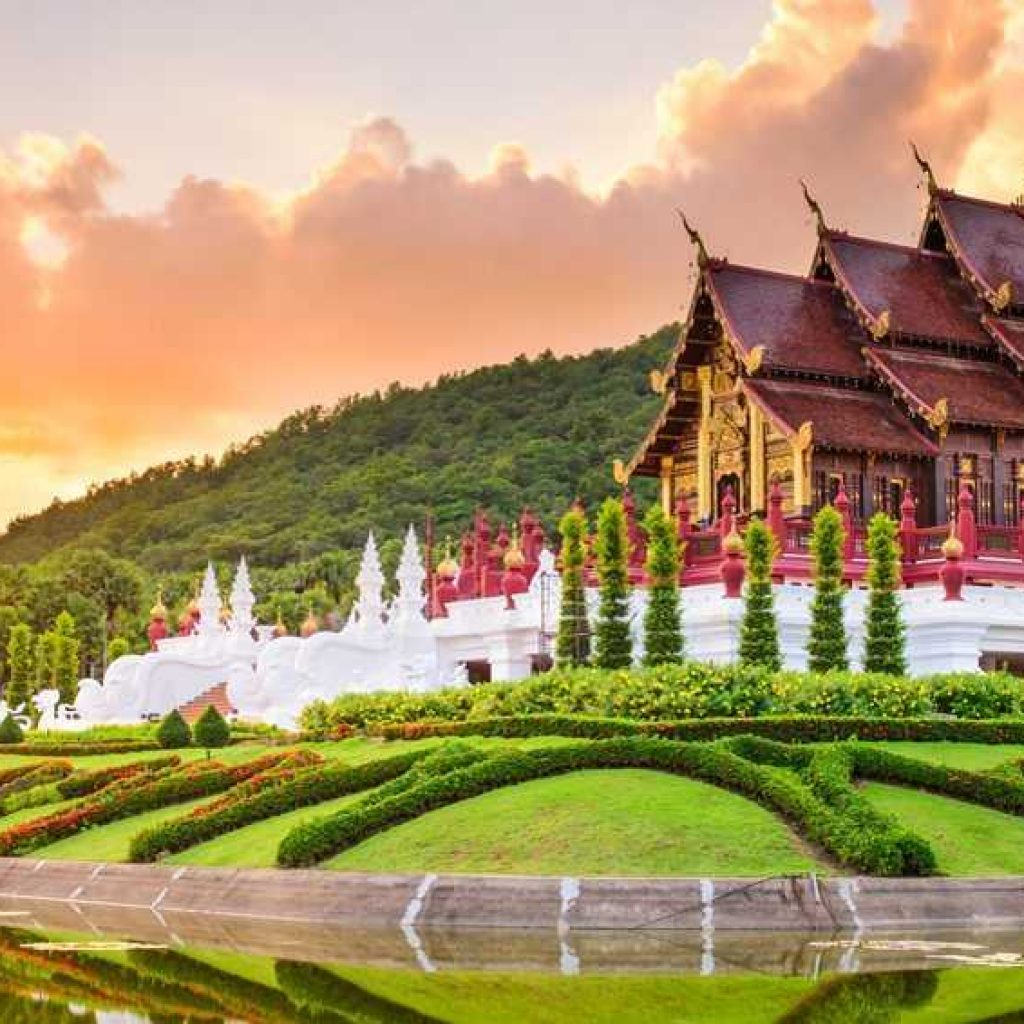 things to do in chiang mai thailand